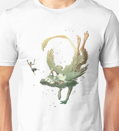 fly together with trico Unisex T-Shirt