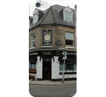 Four Candles Ale House iPhone Case/Skin