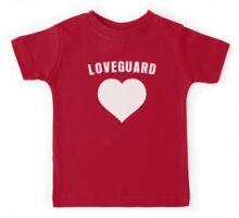 Loveguard Kids Tee