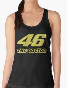 46 - The Doctor Women's Tank Top