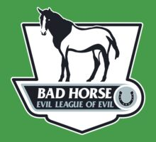 Premier League of Evil Kids Clothes