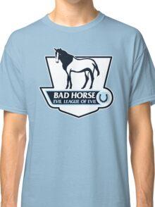 Premier League of Evil Classic T-Shirt