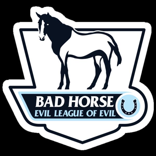 Premier League of Evil by byway