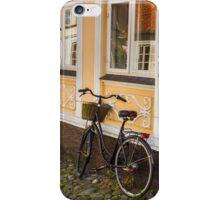 Bicycles of Aero 9 iPhone Case/Skin