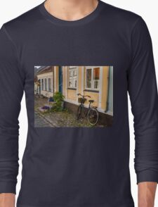 Bicycles of Aero 9 Long Sleeve T-Shirt
