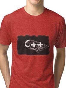 C++ Tri-blend T-Shirt