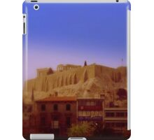 Ancient - and Modern Greece iPad Case/Skin