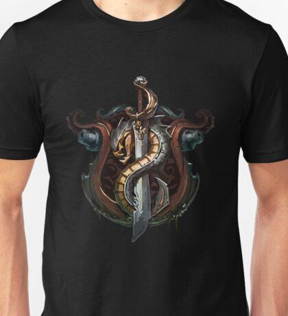 Bilgewater Emblem - League of Legends Unisex T-Shirt