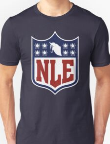 National League of Evil T-Shirt
