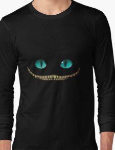 Wonderful cat! Long Sleeve T-Shirt