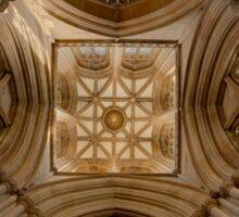 St. James church-ceiling   Sticker