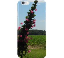 Unexpected Beauty iPhone Case/Skin