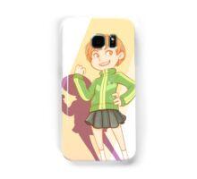 Persona 4 - Chie Satonaka Samsung Galaxy Case/Skin