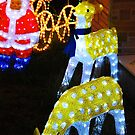Spotty Reindeer by Penny Smith