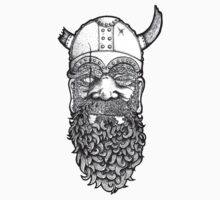 Old Viking by Tomwhitehouse