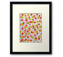 Hollie  Framed Print