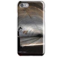 Rider On The Storm... iPhone Case/Skin