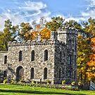 Winnekenni Castle by Caleb Ward