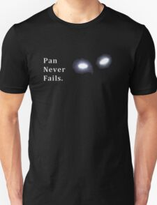 Once Upon a Time - Pan Never Fails. T-Shirt