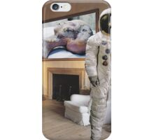 """""""Living with the Lie"""" iPhone Case/Skin"""