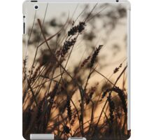 Grass n Seeds iPad Case/Skin