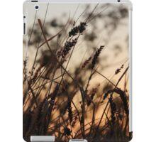 Grass n Seeds iPad Case/Skin