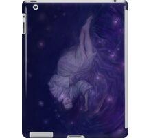 Sleeping Lucy iPad Case/Skin