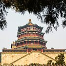 Summer Palace-Longevity Hill by jasminewang