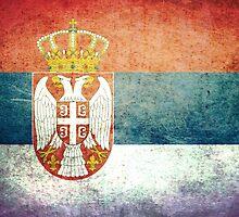 Serbia - Vintage by solnoirstudios