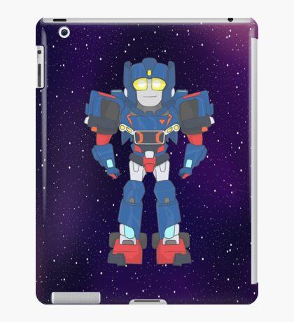 Skids S1 iPad Case/Skin