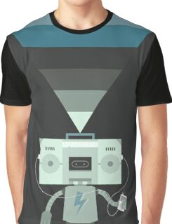 Amplify Your Music Graphic T-Shirt