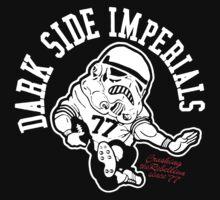 Dark Side Imperials by Mizuno Takarai