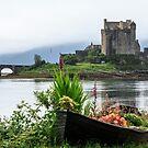 Eilean Donan Castle, Scotland by fotosic