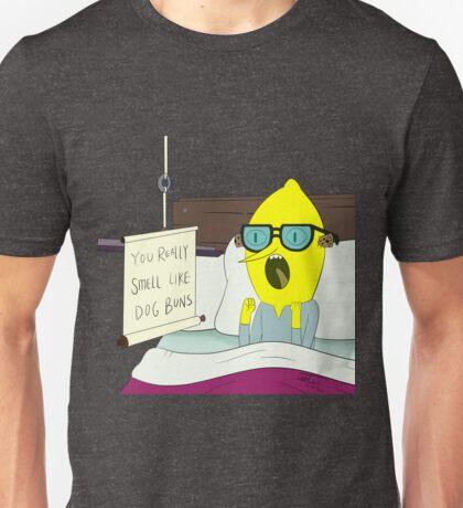 Earl of Lemongrab Unisex T-Shirt