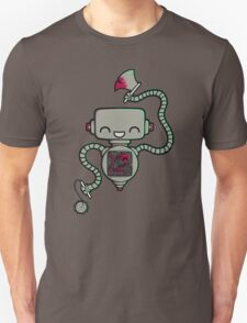 Happy Machine T-Shirt