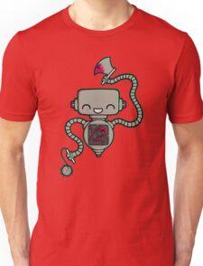 Happy Machine Unisex T-Shirt