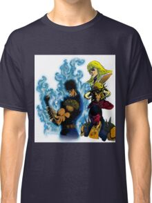 Fist of The North Star Classic T-Shirt
