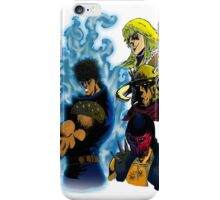 Fist of The North Star iPhone Case/Skin