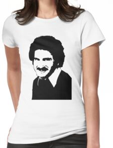 Welcome Back Kotter Gabe Kaplan Womens Fitted T-Shirt