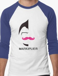 Markiplier Men's Baseball ¾ T-Shirt