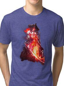 Touken Ranbu Tri-blend T-Shirt