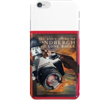 The Photo/journalist. iPhone Case/Skin