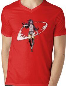 Touken Ranbu Mens V-Neck T-Shirt