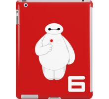 Disney - Big Hero 6 - BAYMAX iPad Case/Skin