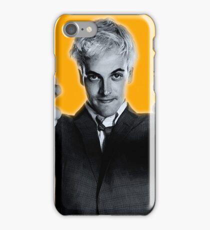 Sickboy - Digital Painting Fan Art iPhone Case/Skin