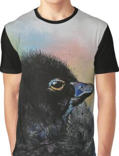Ugly Duckling Graphic T-Shirt