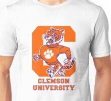 clemson tigers best logo Unisex T-Shirt