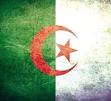 Algeria - Vintage by solnoirstudios