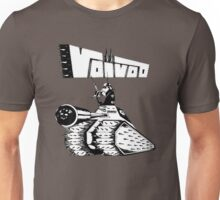 Voivod Unisex T-Shirt