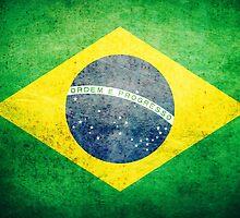 Brazil - Vintage by solnoirstudios